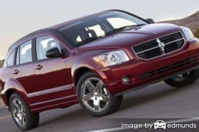 Insurance for Dodge Caliber