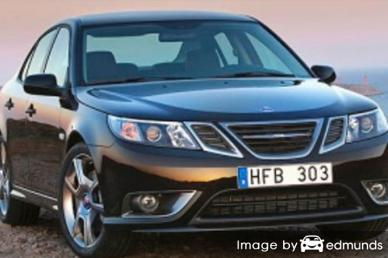Insurance for Saab 9-3